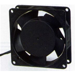 MINI VENTILATORE 80X80X25 220V