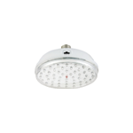 LAMPADA 50 LED DA SOFFITTO E27 ANTI BLACK-OUT