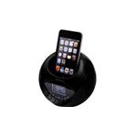 DOCKING STATION AMPLIFICATA PER IPOD E IPHONE
