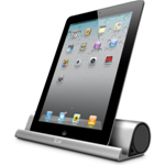MINI SPEAKER STEREO PER IPAD MO'BEATS ILUV ISP245  WIRELESS BLUETOOTH