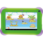 "TABLET PC 7"" WI-FI ANDROID 4.0+MF KIDS SU USB/SD  VARI COLORI TREVI"