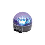 "153.219 EFFETTO SPECIALE LED ""JELLY DJ BALL"""