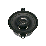 ALTOPARLANTI CAR 2 WAY SPEAKER 87MM ADATTI FIAT  PUNTO