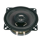 ALTOPARLANTI CAR 2 WAY SPEAKER 130MM