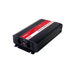 INVERTER 12V 2000W USB(500MA)SOFT START