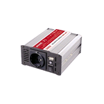 INVERTER 12V 300W USB (500MA) SOFT START