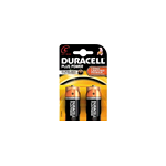 DURACELL PLUS POWER 1/2TORCIA(C) BL2PZ
