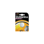 PILA LITIO DURACELL CR 1616 DIAMETRO 16 X 1.6MM