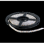 STRIP LED 24V DC LED STRIP 3528 24VDC 9,6W 120PCS/M IP20 per uso Interno 2700-3000K Luce Calda