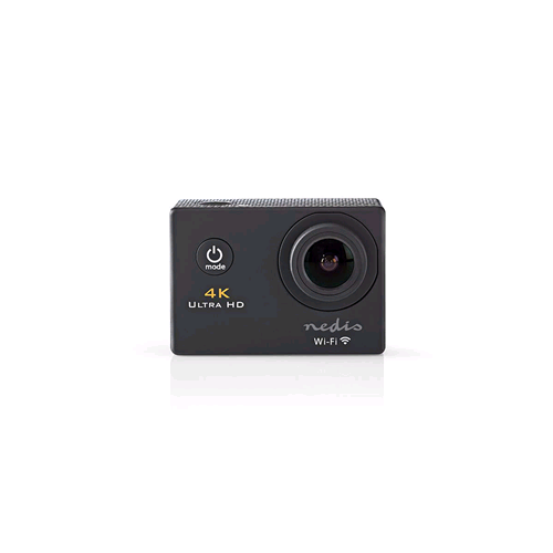 Action camera | Ultra HD 4K | Wi-Fi | Scatola impermeabile