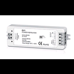 Ripetitore dimmer per strip led RF REPEATER 1-CHANNEL 8A