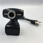 WEBCAM USB 2.0 640X480 CON MICROFONO