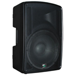 "CASSA ACUSTICA AMPLIFICATA 15"" BLUETOOTH E MP3 INTEGRATO"