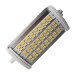 LAMPADA LED R7S DIMMERABILE 14W 6000K 85-265V 118M 118X48X40MM 800LM