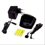KIT VOX-CHARGER- 4 BATTERIE X 67850070