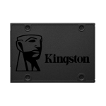 "Kingston Technology A400 2.5"" 480 GB Serial ATA III TLC"