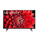 "TV LED 43"" LG 4K 43UN70003 SMART TV EUROPA BLACK"